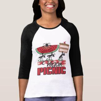 Vegan Picnic Vegan T-Shirt