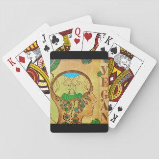 Vegan Playing Cards