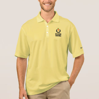 Vegan Power Polo Shirt