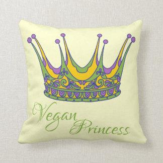 Vegan Princess Pillow