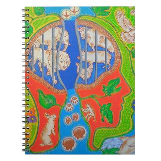 Vegan release notebook