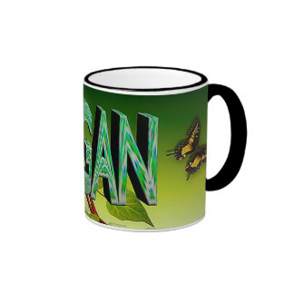 Vegan Ringer Mug