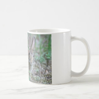 Vegan Rule #2 Obey the Bunny! Gifts & Apparel Mug