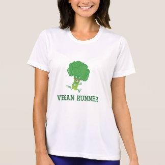 Vegan Runner Broccoli Dresses