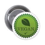Vegan Seal Pin