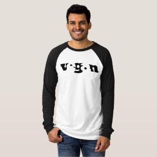 Vegan: Show your passion for compassion T-Shirt