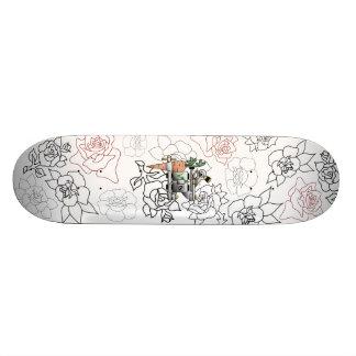 Vegan Skateboard