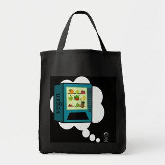 Vegan Snackage Bag