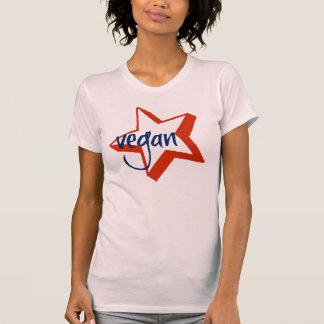 Vegan Start T-shirt