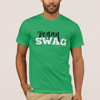 vegan swag T-shirt
