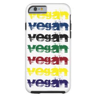 Vegan Tough iPhone 6 Case
