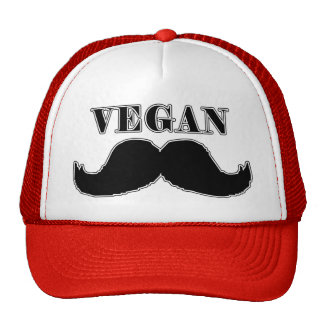Vegan Trucker Hat