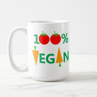 Vegan Vegetable Soup Mug for 100% Vegetarians