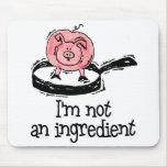 Vegan/Vegetarian Mousepad