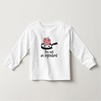 Vegan/Vegetarian Toddler T-Shirt