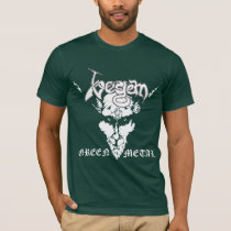 vegan venom T-Shirt