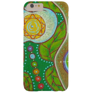 Vegan will chakras barely there iPhone 6 plus case