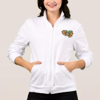 Vegan Wings Jacket