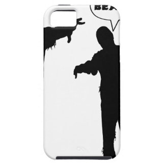 Vegan Zombies iPhone SE/5/5s Case