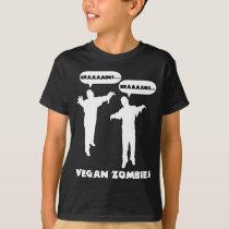 Vegan Zombies T-Shirt