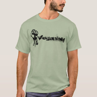 Veganism - Revolution T-Shirt