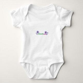 Veganista Baby Bodysuit