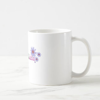 Veganista Coffee Mug