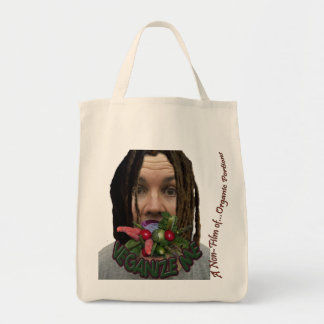 Veganize Me Grocery Bag