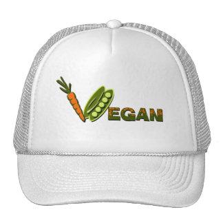Vegano 2 gorro