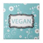 Vegano Azulejo Ceramica