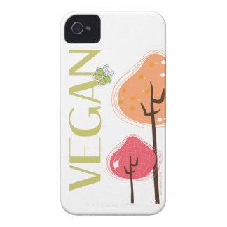 Vegano Case-Mate iPhone 4 Fundas