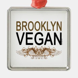 Vegano de Brooklyn Ornamente De Reyes