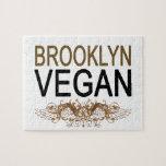 Vegano de Brooklyn Puzzles