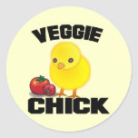 Vegano Etiquetas