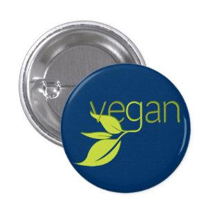 Vegano frondoso pin