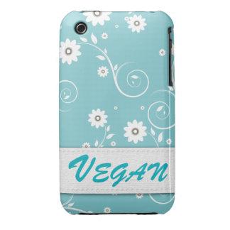 Vegano iPhone 3 Cárcasa