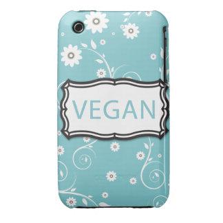 Vegano iPhone 3 Cárcasas