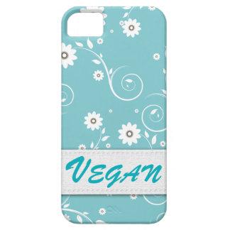 Vegano iPhone 5 Fundas