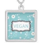Vegano Joyerias Personalizadas