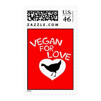 Vegano para el amor