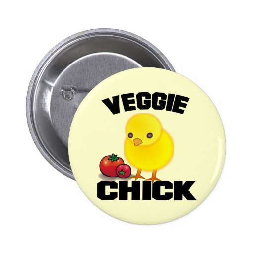 Vegano Pins