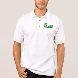 Vegano Camiseta Polo