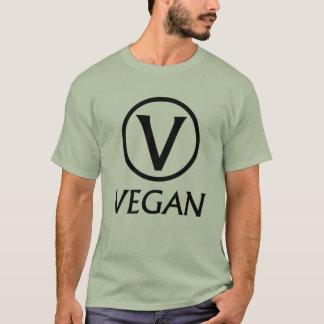 Vegano Playera