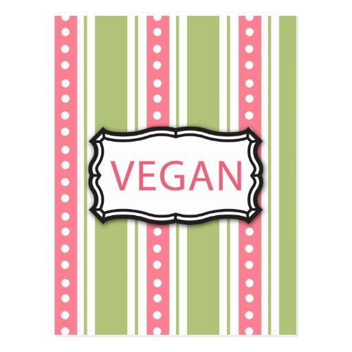 Vegano Postal