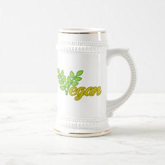 Vegano Taza