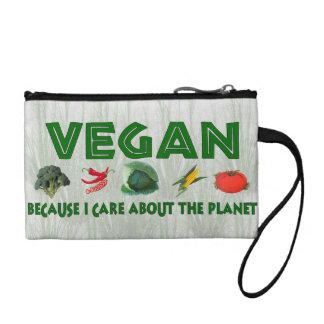 Veganos para el planeta