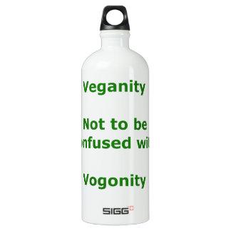 Veganos y Vogons