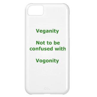 Veganos y Vogons Funda Para iPhone 5C