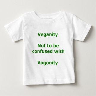 Veganos y Vogons Playeras