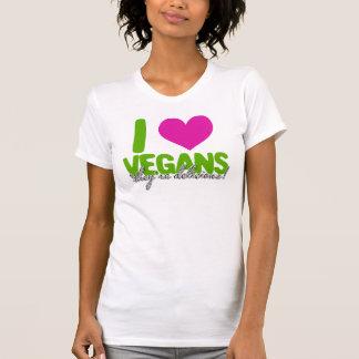 Vegans are Delicious T-Shirt